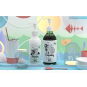Săpun natural de mâini, pentru bucătărie, cu pătrunjel - YOPE
